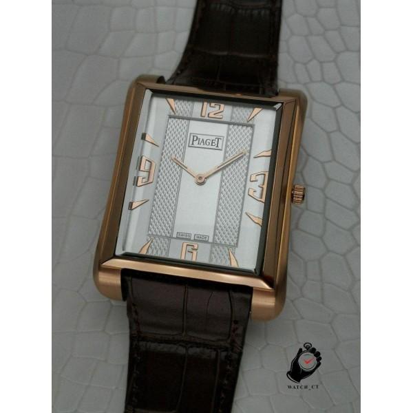 ساعت پیاژه مدل کمیاب PIAGET