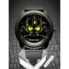 فروش ساعت پُلیس اصل ایتالیا در فروشگاه واچ کالکشن original POLICE italy