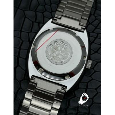 ساعت رادو سری سفارشی RADO