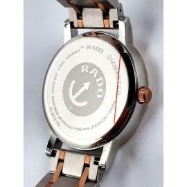 ساعت رادو کلاسیک RADO