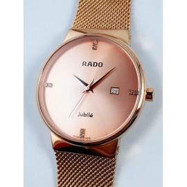 ساعت رادو رزگلد RADO
