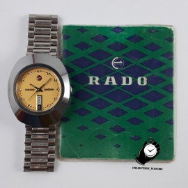 ساعت اصل رادو RADO