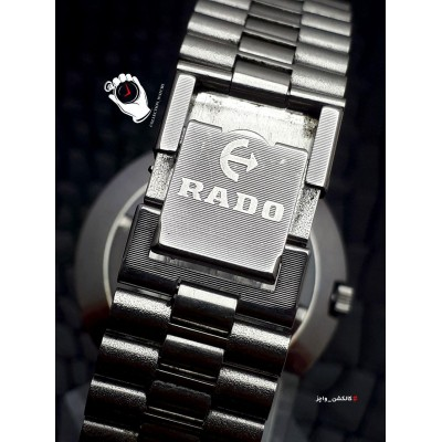 ساعت کلکسیونی رادو RADO واچ کالکشن