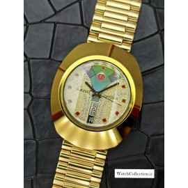 نمایندگی ساعت رادو سوئیسی اتوماتیک در گالری واچ کالکشن original RADO swiss