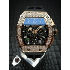 فروش ساعت ریچارد میل لاکچری RICHARD MILLE vip