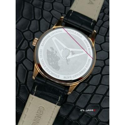 ساعت رودانیا اصل سوئیس  RODANIA swiss original