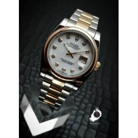 ساعت رولکس ستِ (مردانه-زنانه)  ROLEX