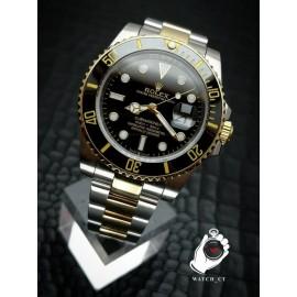 فروش اینترنتی ساعت رولکس ساب مارینر در گالری واچ کالکشن ROLEX vip