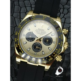 فروش آنلاین ساعت رولکس دیتونا کرونوگراف در گالری واچ کالکشن  ROLEX vip