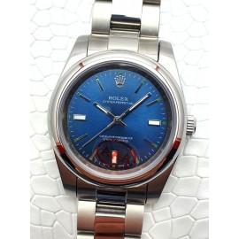 فروش آنلاین ساعت رولکس اویستر در گالری واچ کالکشن ROLEX