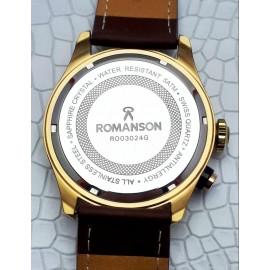 ساعت رومانسون کیفیت سفارشی ROMANSON