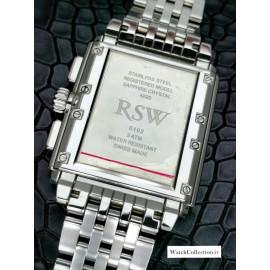 ساعت آر.اِس.دبلیو اصل سوئیس  original RSW swiss