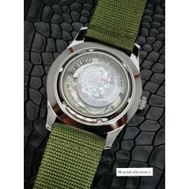 فروش ساعت نظامی سیکو اتوماتیک اصل original SEIKO japan