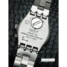 فروش ساعت سوآچ کورنوگراف اصل  original SWATCH swiss
