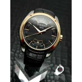 فروش ساعت تیسوت کلاسیک در فروشگاه واچ کالکشن TISSOT