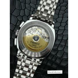 ساعت تیسوت اصل سوئیس TISSOT swiss original