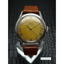 ساعت تیسوت کمیاب کلکسیونی اصل سوئیس vintage rare TISSOT swiss