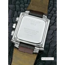 فروش ساعت تیسوت اصل کورنوگراف سوئیسی original TISSOT swis