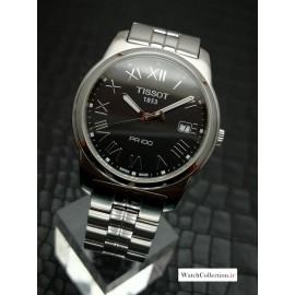 قیمت ساعت تیسوت اورجینال PR100 در گالری واچ کالکشن Original TISSOT swiss
