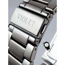 ساعت اصل ویولت VIOLET