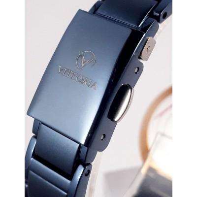 ساعت ویتوریا زنانه اصل VITTORIA original