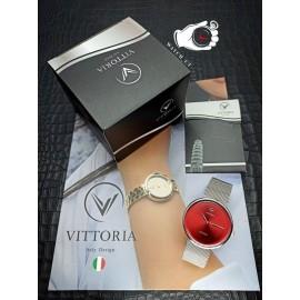 فروش آنلاین ساعت ویتوریا اورجینال در گالری واچ کالکشن VITTORIA original