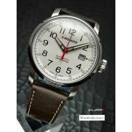 ساعت وِنگِر اتوماتیک لیمیتِدِ اصل سوئیس original WENGER swiss