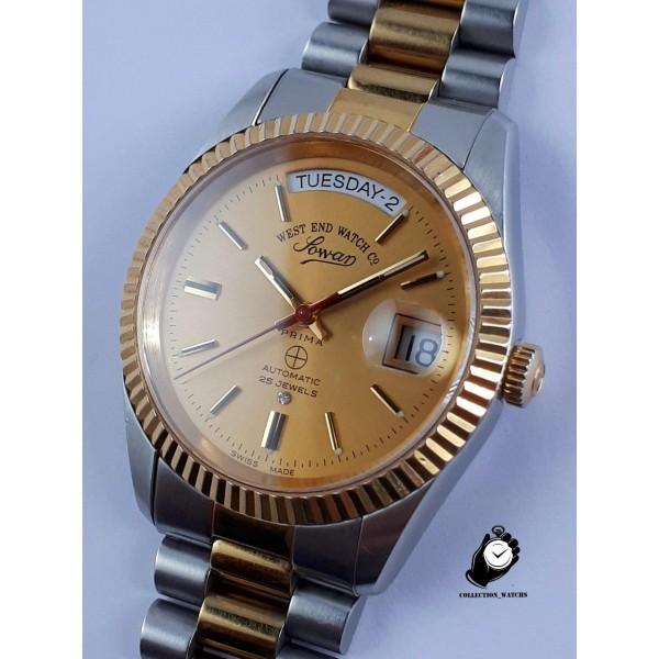 ساعت وستندواچ اصل _WEST END WATCH